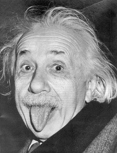 Is Your Child a Budding Einstein?