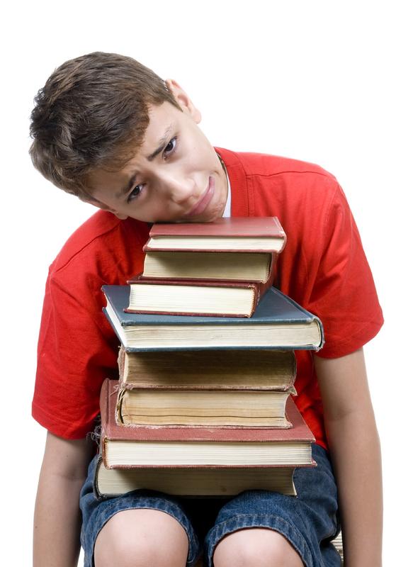 ADHD Parenting | Homework Struggles?