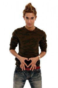 gay boy with heart_2924057